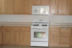 NAS Whidbey Island - Crescent Harbor 4bed (kitchen)