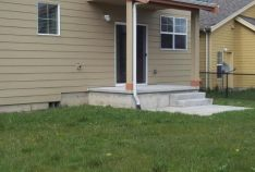 NAS Whidbey Island - Crescent Harbor 3bed (backyard)