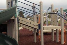 NAS Whidbey Island - Playgrounds