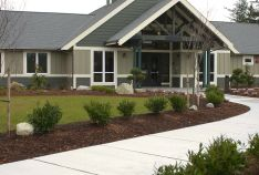NAS Whidbey Island - Crescent Harbor Community Center