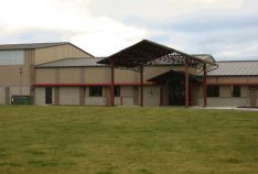 NAS Whidbey Island - Victory Terrace  Community Center