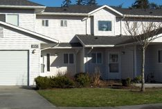 NAS Whidbey Island - Rockhill Terrace